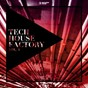Compilation Tech house factory, vol. 4 avec Simioli, Quantek / Tough Stuff / David Tort / DJ Diass, Diva Vocal / Masch + Yuko...