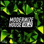 Compilation Modernize house, vol. 42 avec Twism / Benny Camaro / Yas Cepeda, Toni Carrillo / Simyon / Ozzie London...