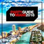Compilation Party guide to miami 2018 avec Andres Power / Ricky Castelli / Discoplex / Unomas / Orson Welsh...
