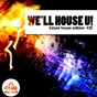 Compilation We'll house u! - future house edition, vol. 32 avec Foxi / Jj Mullor / Matteo Dimarr / Adam Veldt, Y Axis / Bragaa...