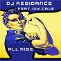 Album All rise de DJ Residance