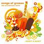 Album Songs of grease: the soundtrack remix de Danny & Sandy