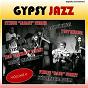 Compilation Gypsy Jazz, Vol. 2 (Digitally Remastered) avec Le Quintet du Hot Club de France / Django Reinhardt & Stéphan Grappelli / Stéphan Grappelli / Etienne Sarane Ferret & Swing Quintet de Paris / Swing Quintet de Paris...