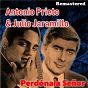 Album Pérdonala señor (remastered) de Antonio Prieto / Eliseo del Toro & Antonio Prieto