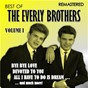 Album Best of the everly brothers, vol. I (remastered) de The Everly Brothers