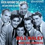 Album Rock around the clock / see you later alligator (remastered) de Bill Haley / The Comets