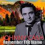 Album Remember the alamo (remastered) de Johnny Cash