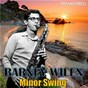 Album Minor swing (remastered) de Barney Wilen