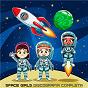 Album Discografía completa (remastered) de Space Girls & the Guays Boys / The Guays Boys