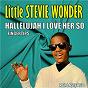 Album Hallelujah I love her so & fingertips (remastered) de Stevie Wonder