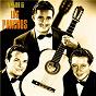 Album Lo mejor de los panchos (remastered) de Los Panchos