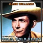 Album Cold cold heart (remastered) de Hank Williams