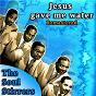 Album Jesus Gave Me Water (Remastered) de Soul Stirrers