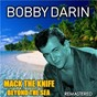 Album Mack the knife & beyond the sea (remastered) de Bobby Darin