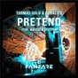Album Pretend de Thomas Gold / Auralize