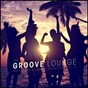 Compilation The groove lounge, vol. 13 avec Addex / Phonique / Preach / Neal Porter, Ben Muetsch / Terje Saether...