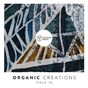 Compilation Organic creations issue 16 avec Pablo Rez / Fake Mood, Jinadu / Davi / Carlos Barbero, George Olmos / The Zars...