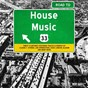 Compilation Road to house music, vol. 33 avec Alsahm / Erick Decks, Jay Frog, Jason Anousheh / Ozzie London / Connor Drew / Claude F...