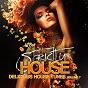 Compilation Strictly house - delicious house tunes, vol. 7 avec Rio Dela Duna, Dany Cohiba / Coqui Selection / Fisher & Fiebak / Chris Rockford, DJ Credo / Relanium...