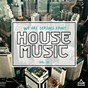 Compilation We are serious about house music, vol. 11 avec Known Disaster / Lizzie Curious, Adrian Michaels / Dual Beat, Simon Fava / Sergio Pardo / Faruk Orakci...