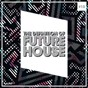 Compilation The definition of future house, vol. 15 avec DJ Iaia / Sean Finn / Alfa Ape, Gérard / E M C K, Jay Frog / DJ Timstar...