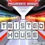 Compilation Twisted house, vol. 4 avec Josha, Paul Misano / Christian Falero, Adrian Villaverde / Patrick Hagenaar / Leventina / Josh the Funky 1, Alexei & Carlos Kinn...
