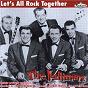 Album Let's all rock together de The Jodimars