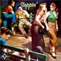 Compilation Steppin' avec The Starlighters / Bobby Carter / S Roberts, F Fredericks / Buddy Burke & the Canadian Meteors / The Canadian Meteors...
