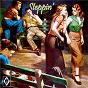 Compilation Steppin' avec Johnny Duncan / Bobby Carter / S Roberts, F Fredericks / Buddy Burke & the Canadian Meteors / The Canadian Meteors...