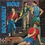Compilation Rockabilly hicks avec Ray Don / JR Warren / Leon Payne / Jim Eden / Jack Morris...