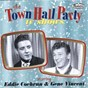 Album The Town Hall Party TV Shows (Live) de Gene Vincent / Eddie Cochran & Gene Vincent