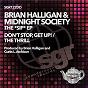 Album The 'sip' ep de Midnight Society / Brian Halligan, Midnight Society