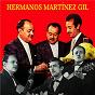 Album Grandes éxitos (remastered) de Hermanos Martínez Gil