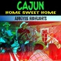 Compilation Cajun home sweet home (hiighlights abbeville) avec Cléoma Breaux / Amédée Breaux / Joe Falcon / The Breaux Frères / The Alley Boys of Abbeville