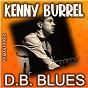 Album D.B. Blues (Remastered) de Kenny Burrell