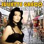 Album Coin de rue (Remastered) de Juliette Gréco