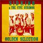 Album Golden Selection (Remastered) de Sid King & the Five Strings