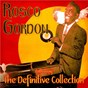 Album Anthology: the definitive collection (remastered) de Rosco Gordon