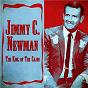 Album The king of the cajun (remastered) de Jimmy C Newman
