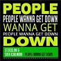 Album People Wanna Get Down (Ken Ben meets Sven Kuhlmann Rework Mix) de Sven Kuhlmann / Stereolink & Sven Kuhlmann