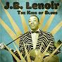 Album The King of Blues (Remastered) de J.B. Lenoir