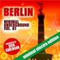 Album Berlin Minimal Underground, Vol. 61 de Sven Kuhlmann