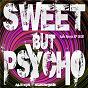 Album Sweet but Psycho (Italo Remix EP 2020) de Alexis Sunshine