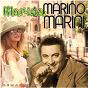 Album Marina (Remastered) de Marino Marini