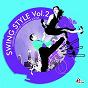 Album Swing style, vol. 2 (compiled & mixed by gülbahar kültür) de Gülbahar Kültür