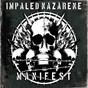 Album Manifest de Impaled Nazarene