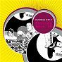 Album Records back '10 de Hardwaks & Mr X / MR X
