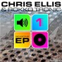 Album Seasons ep de Rokko Tronic / Chris Ellis & Rokko Tronic
