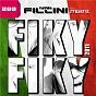 Album Fiky fiky 2011 de Miani / Ivan Fillini & Miani