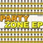 Album Party zone ep de Comic Strips